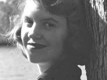 TRANSATLANTIC. Sylvia Plath – Oglinda