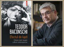 Teodor Baconschi: Moartea ca valoare adăugată (fragment din vol. Efectul de lupă. Câteva priviri asupra culturii contemporane)