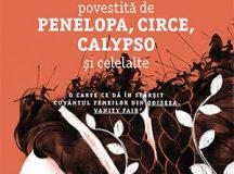 Marilù Oliva: Odiseea povestită de Penelopa, Circe, Calypso și celelalte