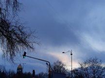 Catedrala Neamului și semaforul