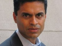 Fareed Zakaria is the host of CNN's international affairs program GPS, an editor at large for Time magazine and a columnist for The Washington Post.