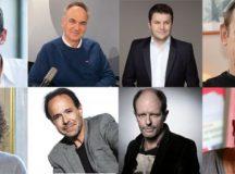 Cei mai iubiți autori francezi la Grupul Editorial TREI