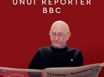 Dorian Galbinski: Viața trece ca un glonț. Memoriile unui reporter BBC