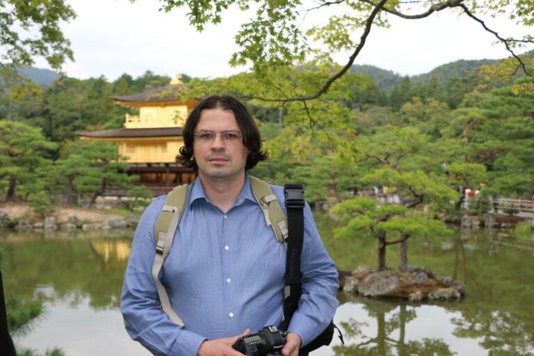 Interviu ȘTEFAN LIICEANU: Japonia interioară