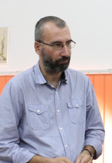 Interviu Radu MÂRZA: Istoria și cultura – cum se văd de la fereastra trenului