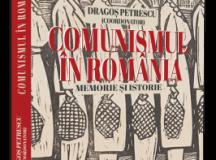 Comunismul în România. Memorie și istorie (coord. Dragoș Petrescu) (1)