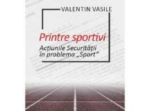 România postbelică și acțiunile Securității în sfera sportului (1945-1989)