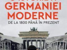 Martin Kitchen despre O istorie a Germaniei moderne.