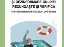 Bogdan Oprea, Fake news și dezinformare online: recunoaște și verifică Manual pentru toți utilizatorii de internet (1)