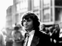 UNSPECIFIED - CIRCA 1970:  Photo of Jim Morrison  Photo by Michael Ochs Archives/Getty Images