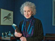 TRANSATLANTIC. Margaret Atwood