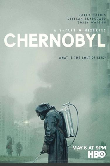Cernobâl 1986 – Chernobyl 2019 – Cernobâl 2021