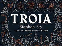 Stephen Fry – TROIA