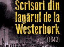 Etty Hillesum:Jurnal (1941–1942). Scrisori din lagărul de la Westerbork (1943)1