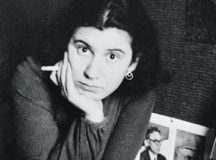 Etty Hillesum:Jurnal (1941–1942). Scrisori din lagărul de la Westerbork (1943)5