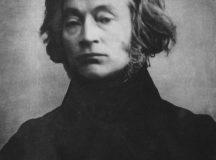 Adam Mickiewicz sau Polonia
