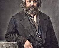 Bakunin sau nemăsura revoltei