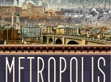 Ben Wilson-Metropolis. O istorie a celei mai mari invenții a omenirii