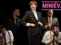 Microstagiune în septembrie, la Teatrul Szigligeti din Oradea