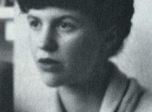 TRANSATLANTIC.  Sylvia Plath- Maci în octombrie