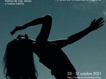 Scurtmetraje de cine-dans FIVER, retrospectivă feminină,   online la Institutul Cervantes, la final de octombrie