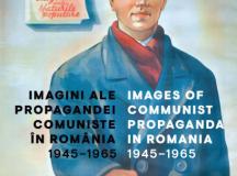 Imagini ale propagandei comuniste în România, 1945-1965