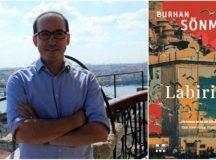 Scriitorul turc Burhan Sönmez: noul Președinte al PEN Internațional