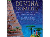 Interviu CORINA ANTON: Fără o Beatrice și fără un Virgiliu nu prea ai cum să intri în Dante